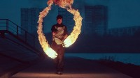 Светлячок Fire Show (Презентационное видео.)