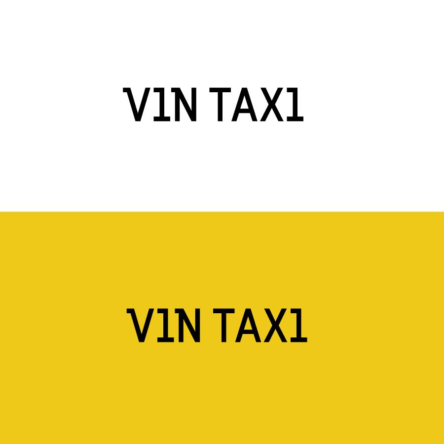 Разработка логотипа и фирменного стиля для такси фото f_1605b95463003853.png