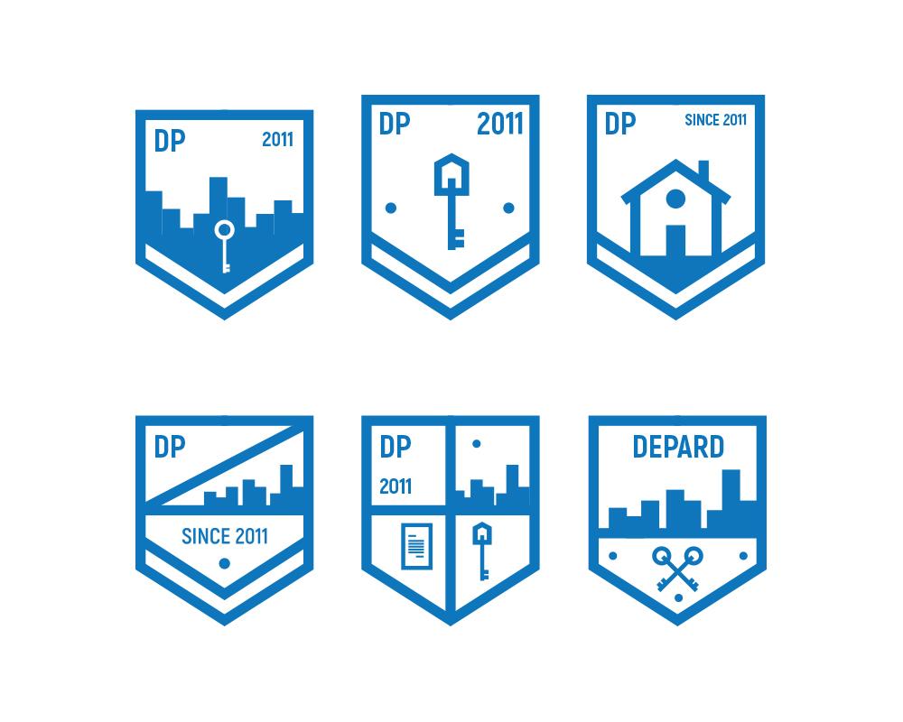 Логотип для компании (услуги недвижимость) фото f_417593535e48be59.jpg