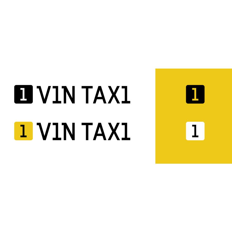 Разработка логотипа и фирменного стиля для такси фото f_7025b9546375a52c.png