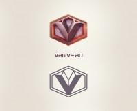 Game Logo V