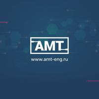 AMT. Branding