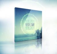 Разработка дизайна CD