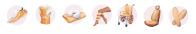 Иконки для сайта ортопедии