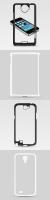 Обложки сотовых телефонов для сайта http://make-cover.ru/