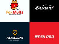 Разработка логотипа, фирменного знака