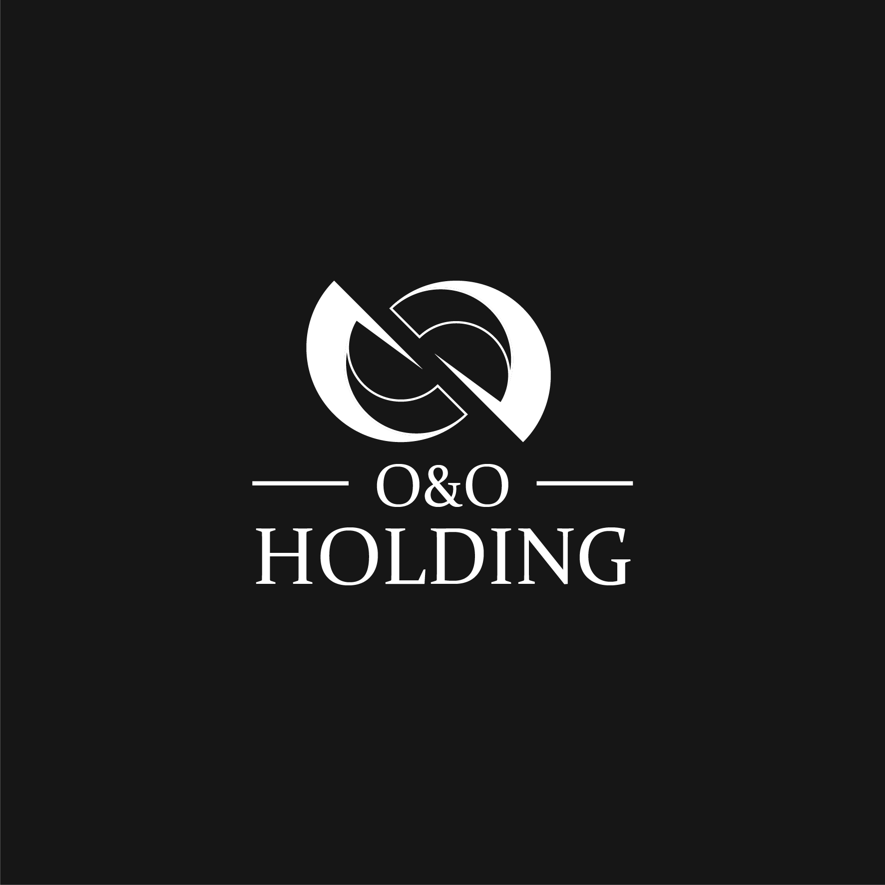"Разработка Логотипа +  Фирменного знака для компании ""O & O HOLDING"" фото f_0065c7b044c52625.jpg"