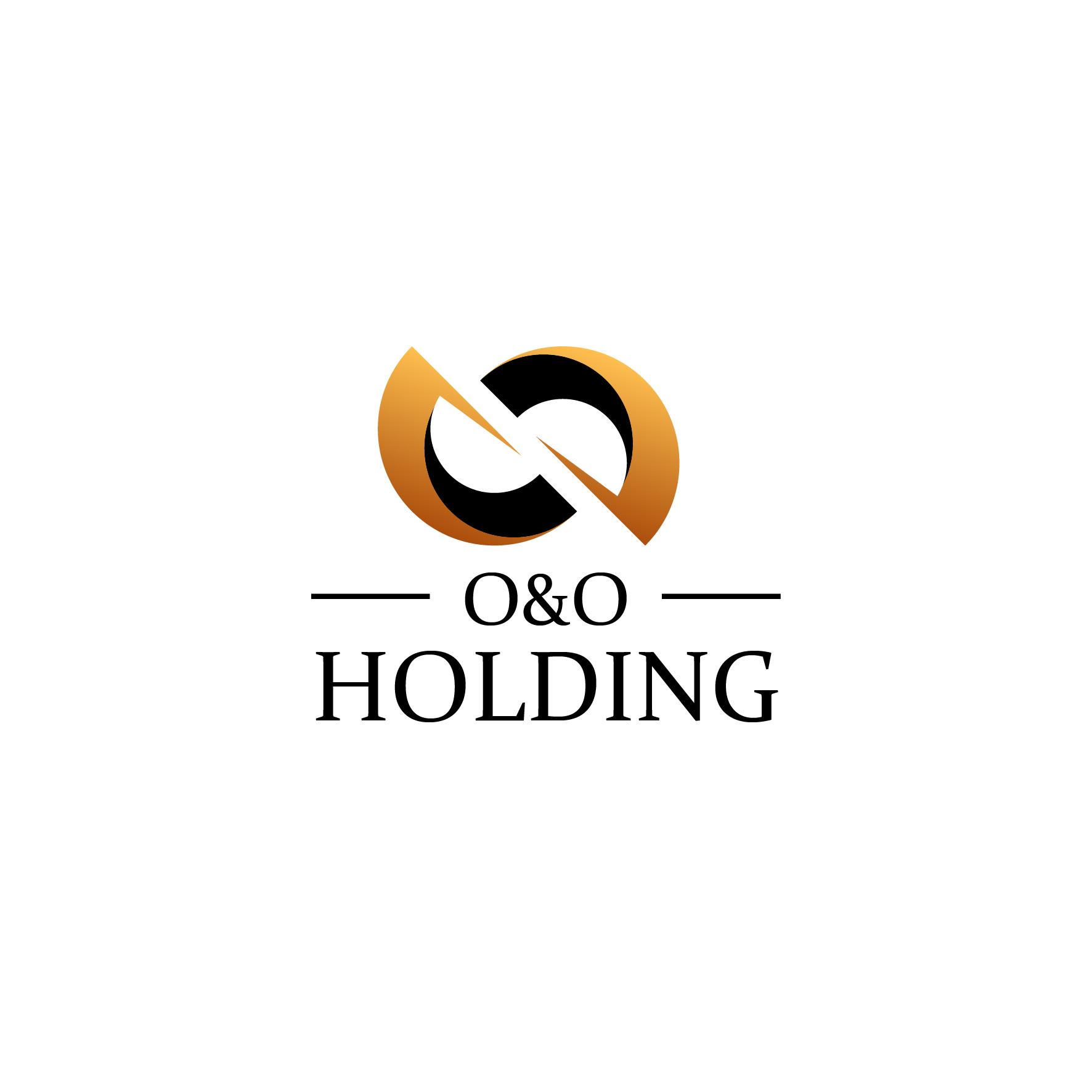 "Разработка Логотипа +  Фирменного знака для компании ""O & O HOLDING"" фото f_1075c7b0449c65cc.jpg"