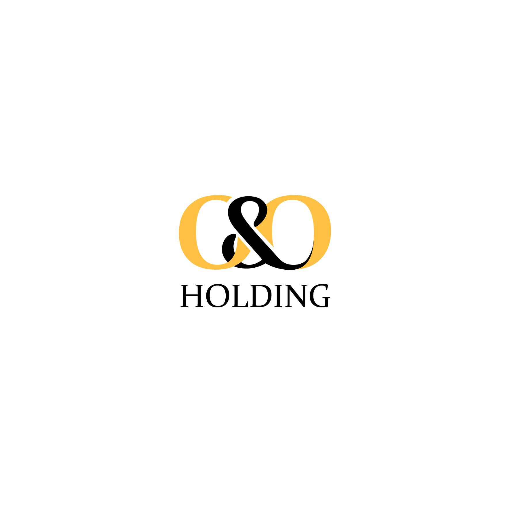 "Разработка Логотипа +  Фирменного знака для компании ""O & O HOLDING"" фото f_2265c7b043e21076.jpg"