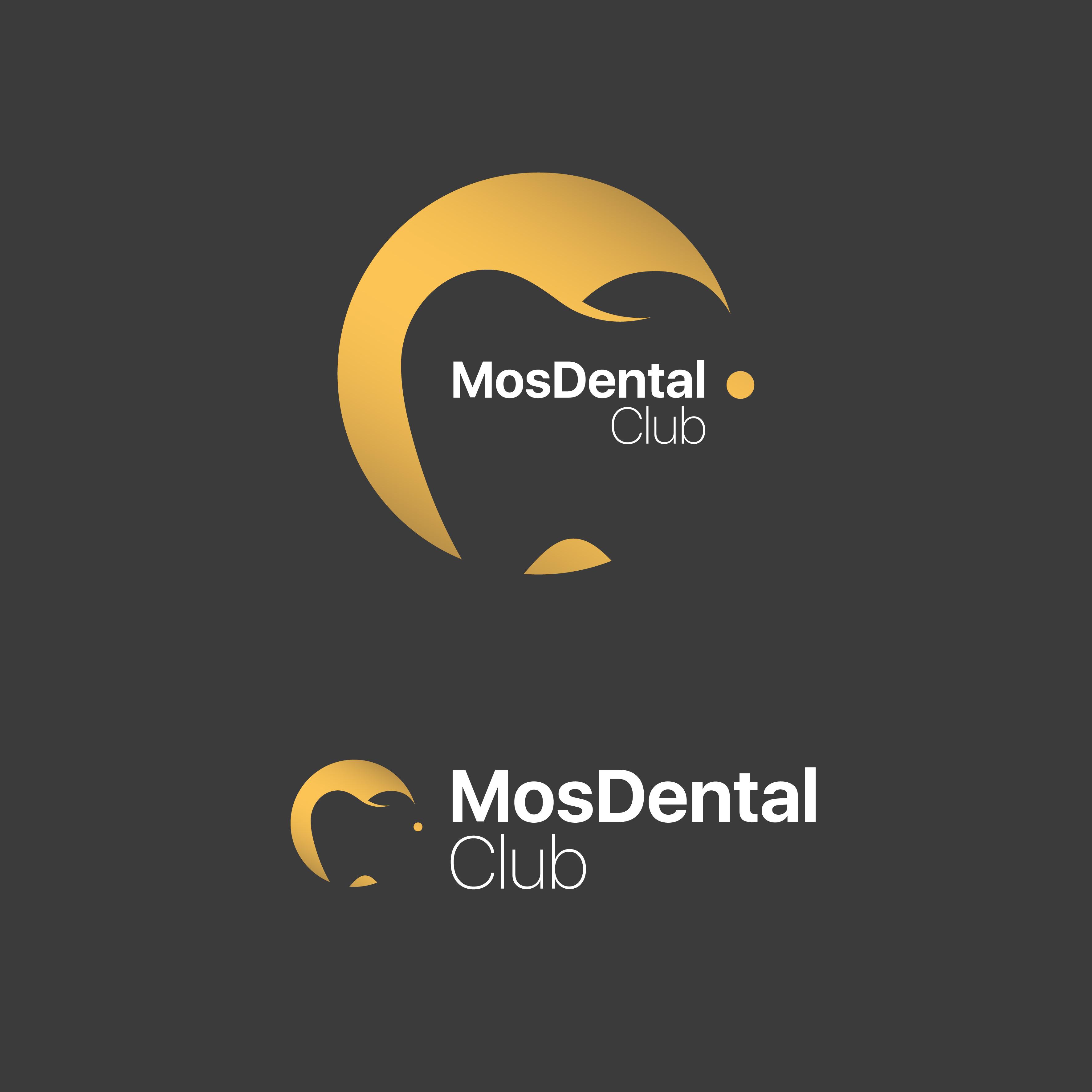 Разработка логотипа стоматологического медицинского центра фото f_4355e45164db8e05.jpg