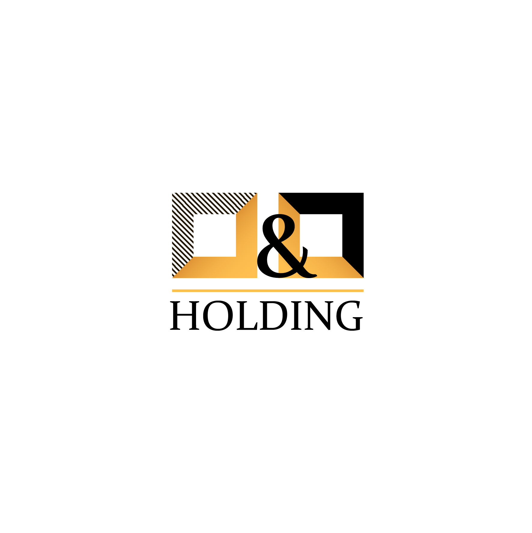 "Разработка Логотипа +  Фирменного знака для компании ""O & O HOLDING"" фото f_6995c7bf34a1f82e.jpg"