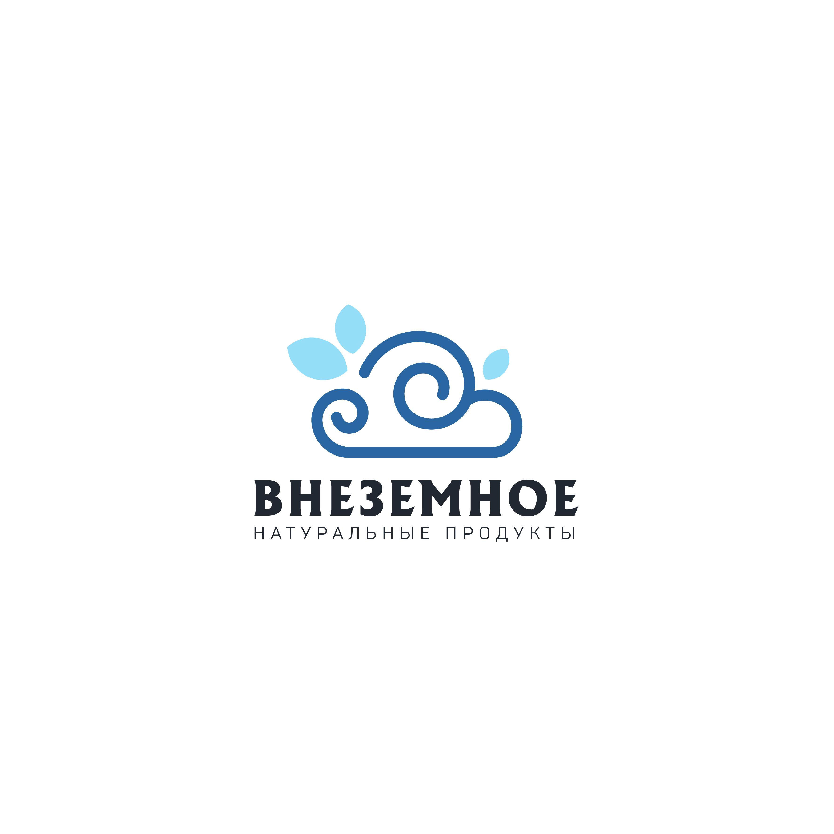 "Логотип и фирменный стиль ""Внеземное"" фото f_8145e74872c3d97a.jpg"