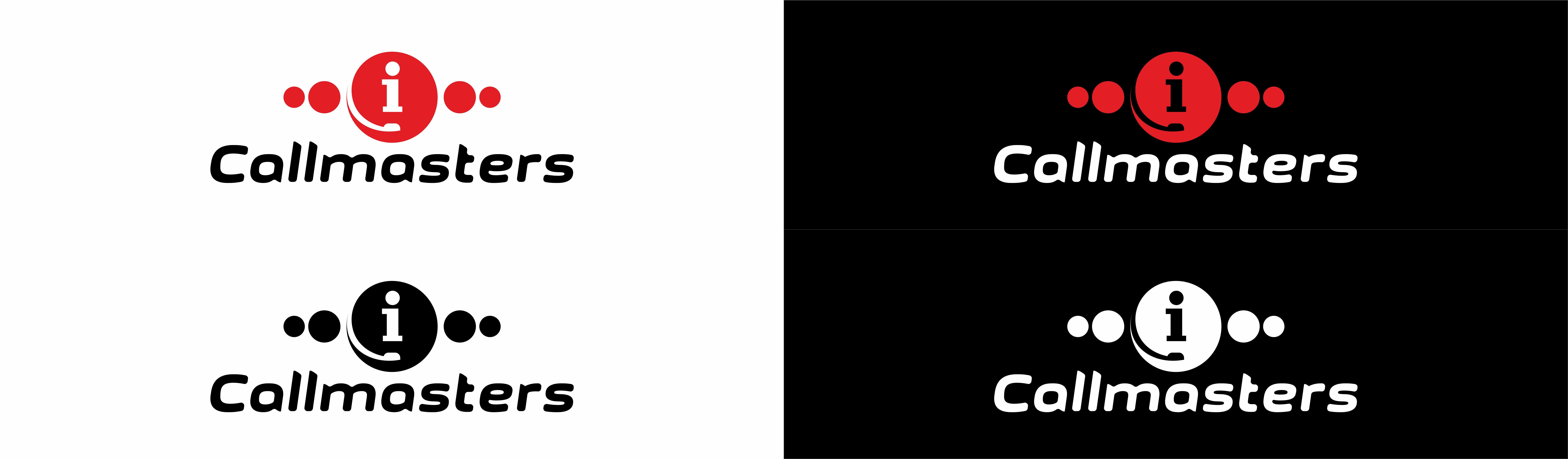 Логотип call-центра Callmasters  фото f_3745b74804ad7bdb.jpg