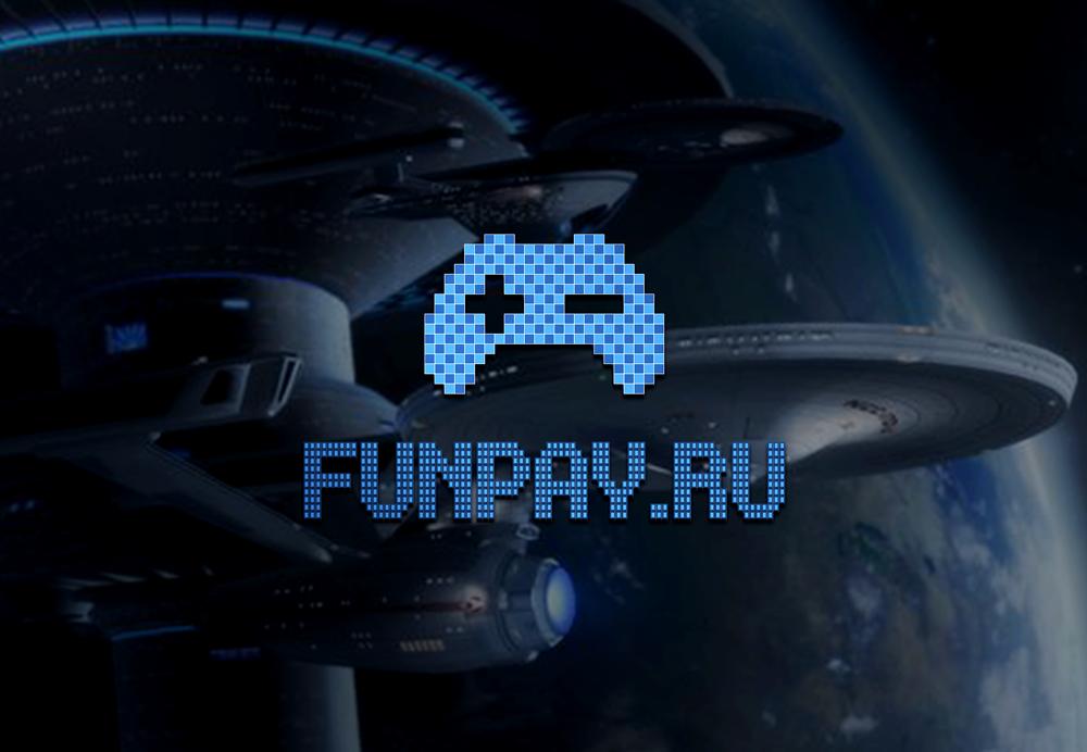 Логотип для FunPay.ru фото f_00659a0dcd693390.png