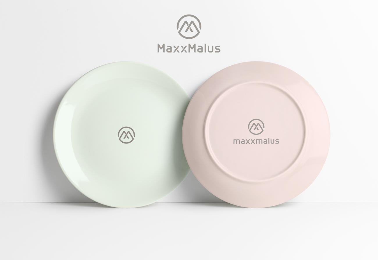 Логотип для нового бренда повседневной посуды фото f_0615ba89ef551b73.jpg