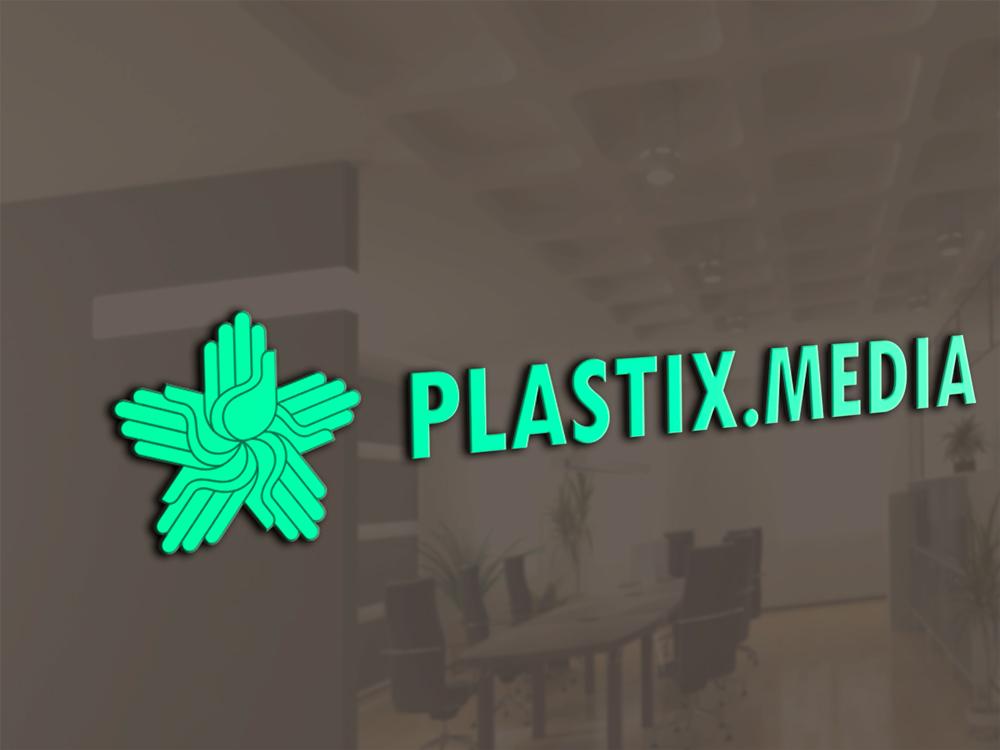 Разработка пакета айдентики Plastix.Media фото f_127598dfc3ace690.jpg