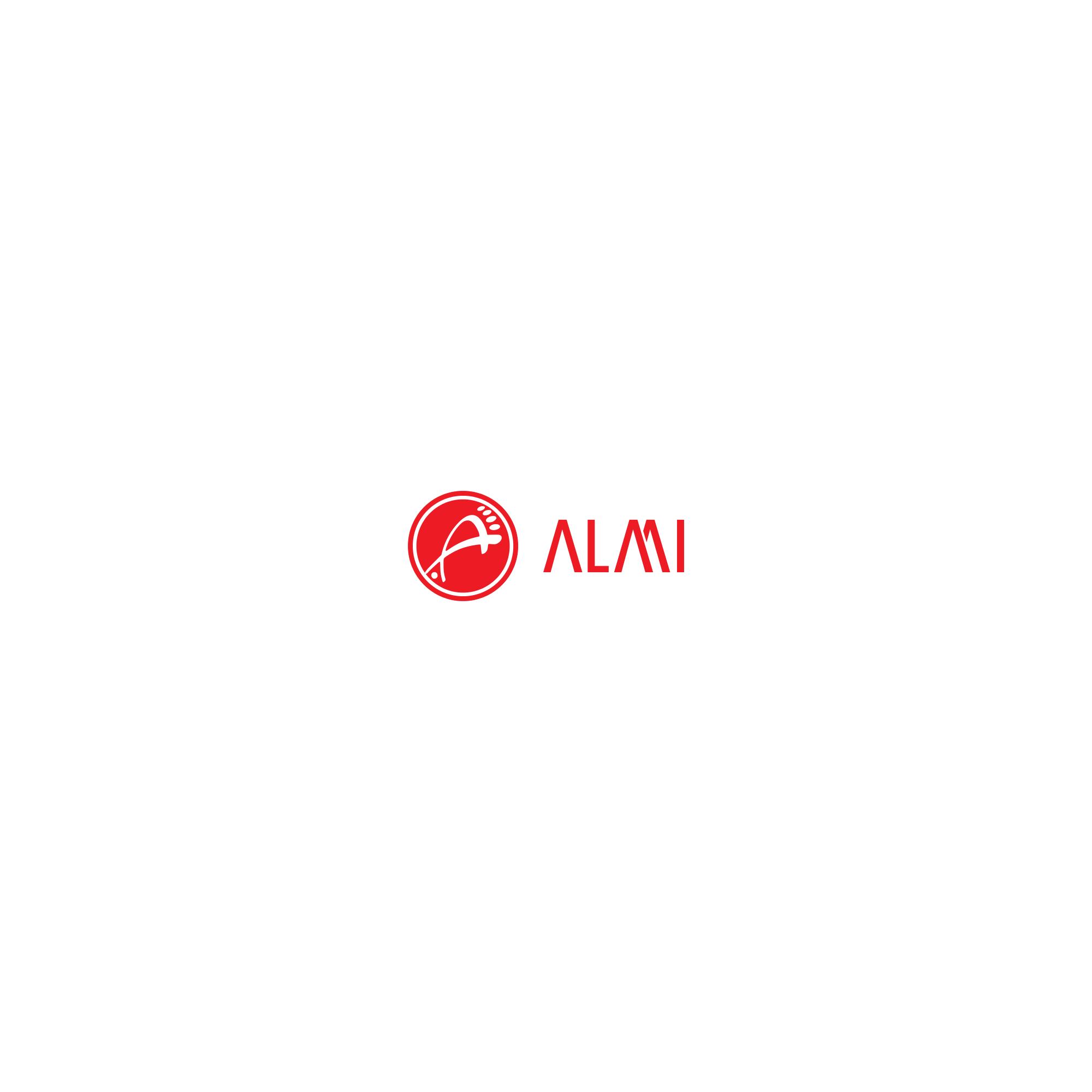 Дизайн логотипа обувной марки Алми фото f_30659f12d0fbe7ac.png