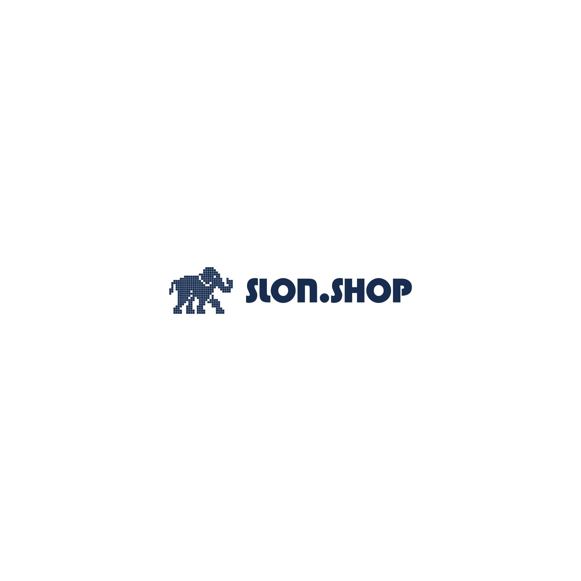 Разработать логотип и фирменный стиль интернет-магазина  фото f_44359915c6dae11d.png