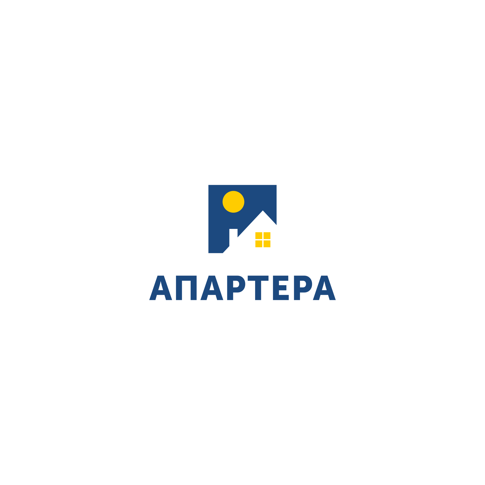 Логотип для управляющей компании  фото f_4515b749416a43a3.png