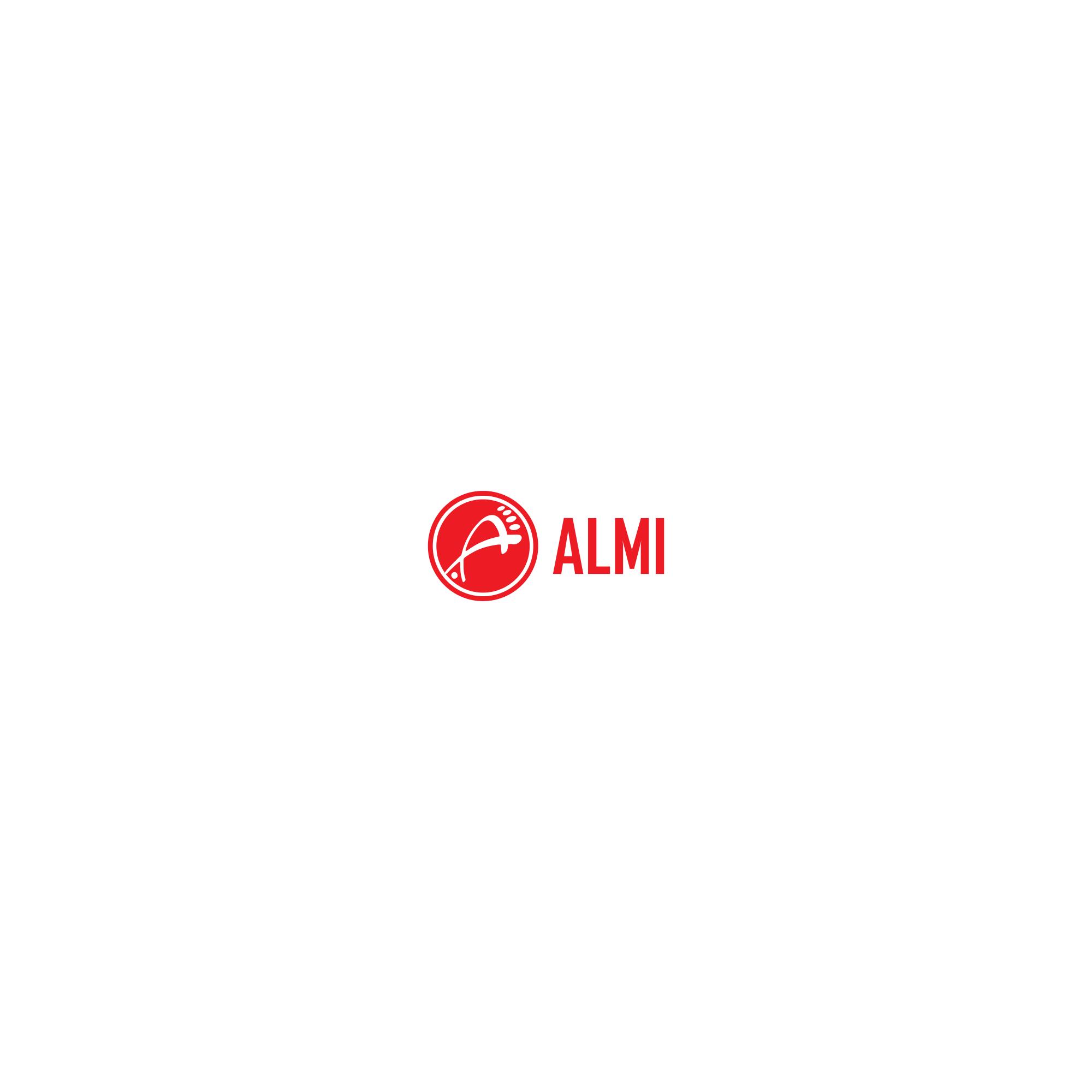 Дизайн логотипа обувной марки Алми фото f_46359f12d059844a.png
