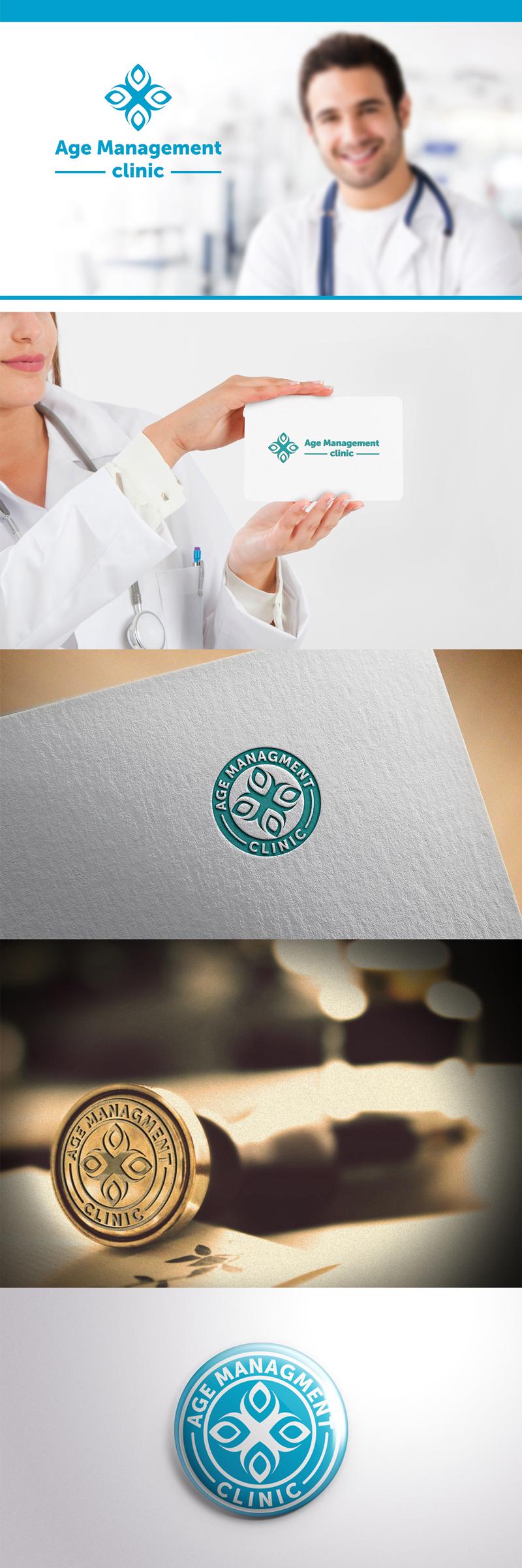 Логотип для медицинского центра (клиники)  фото f_5415ba1343401cdb.jpg