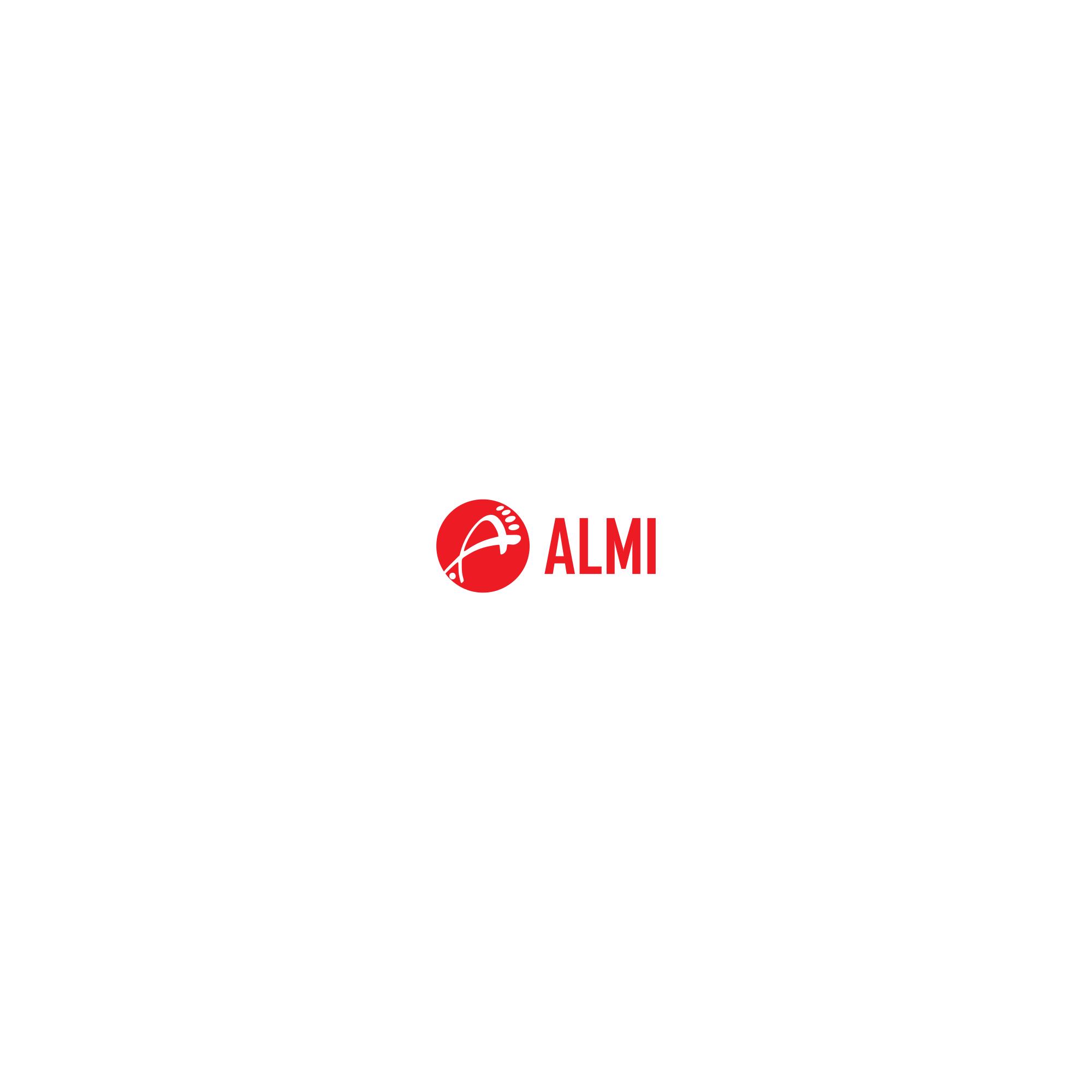 Дизайн логотипа обувной марки Алми фото f_57759f12b483e724.png