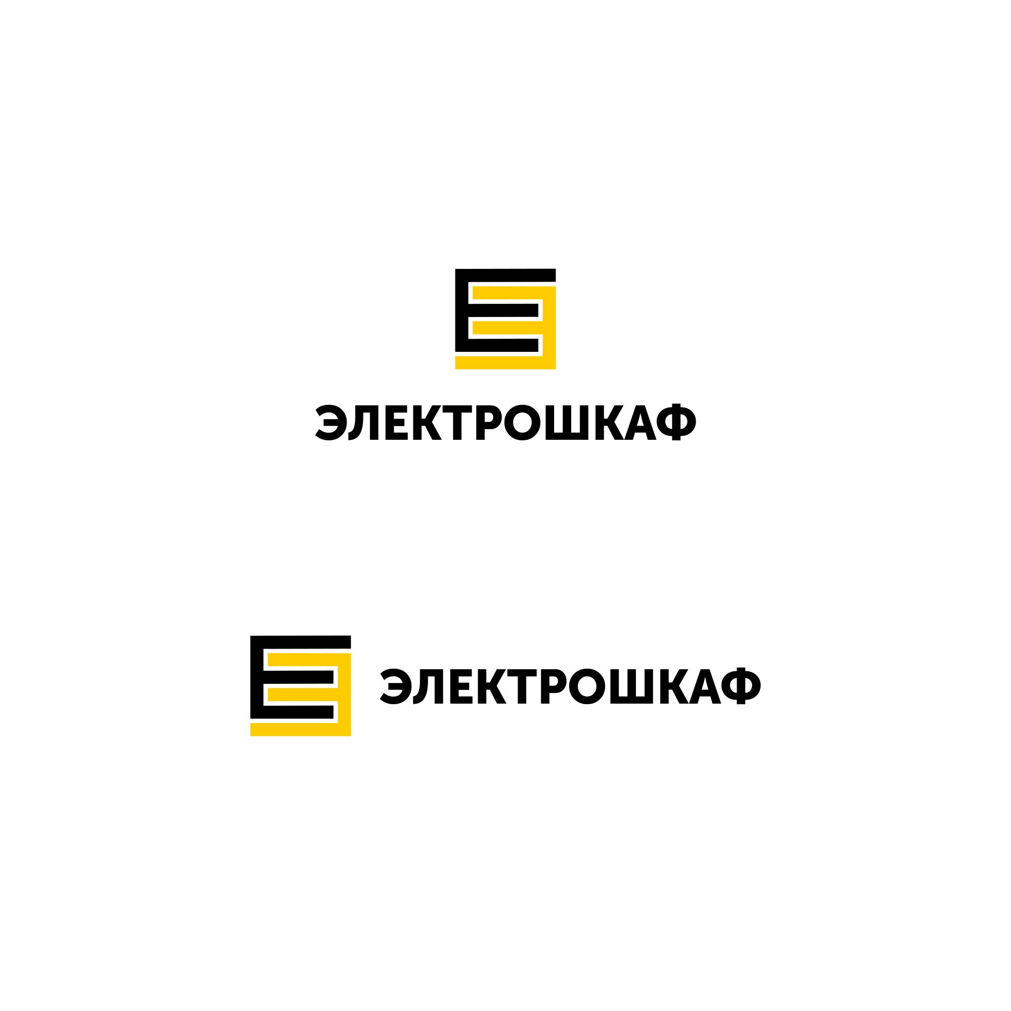 Разработать логотип для завода по производству электрощитов фото f_6405b6e026c0693a.png