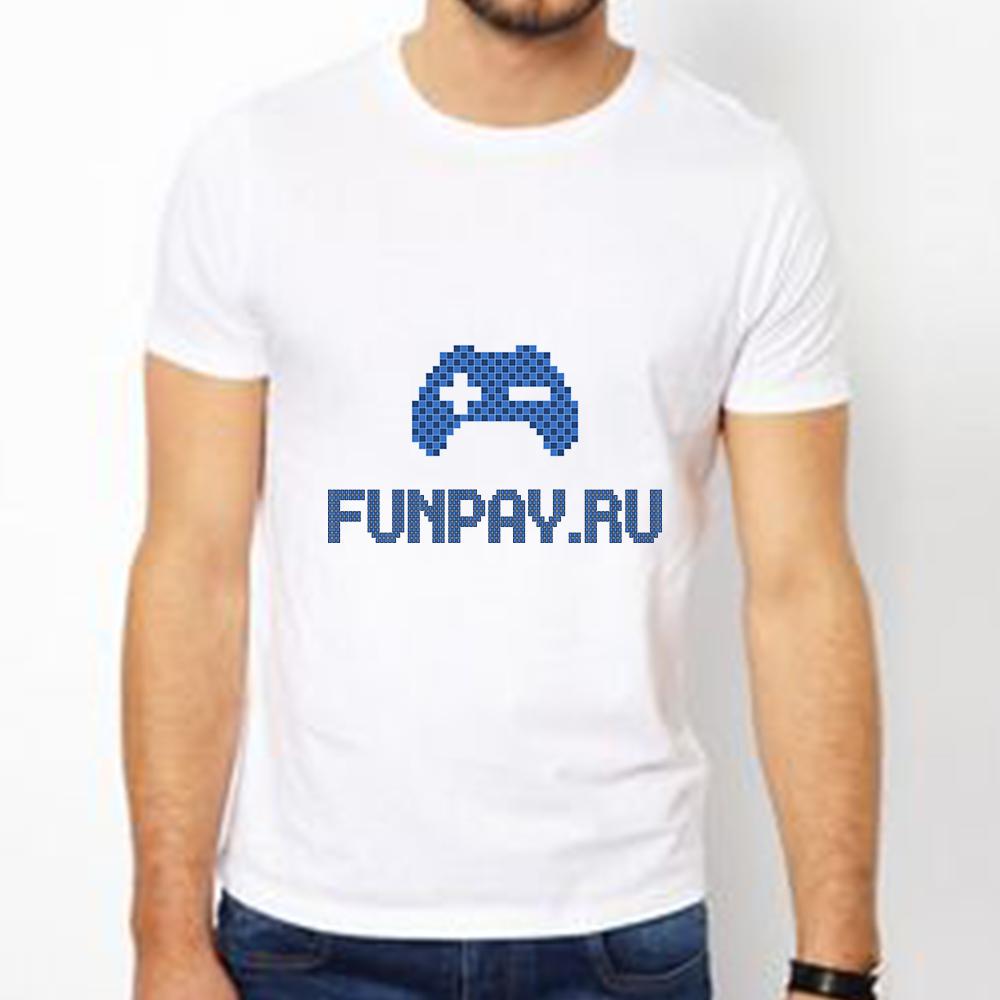 Логотип для FunPay.ru фото f_91659a0f57227225.png