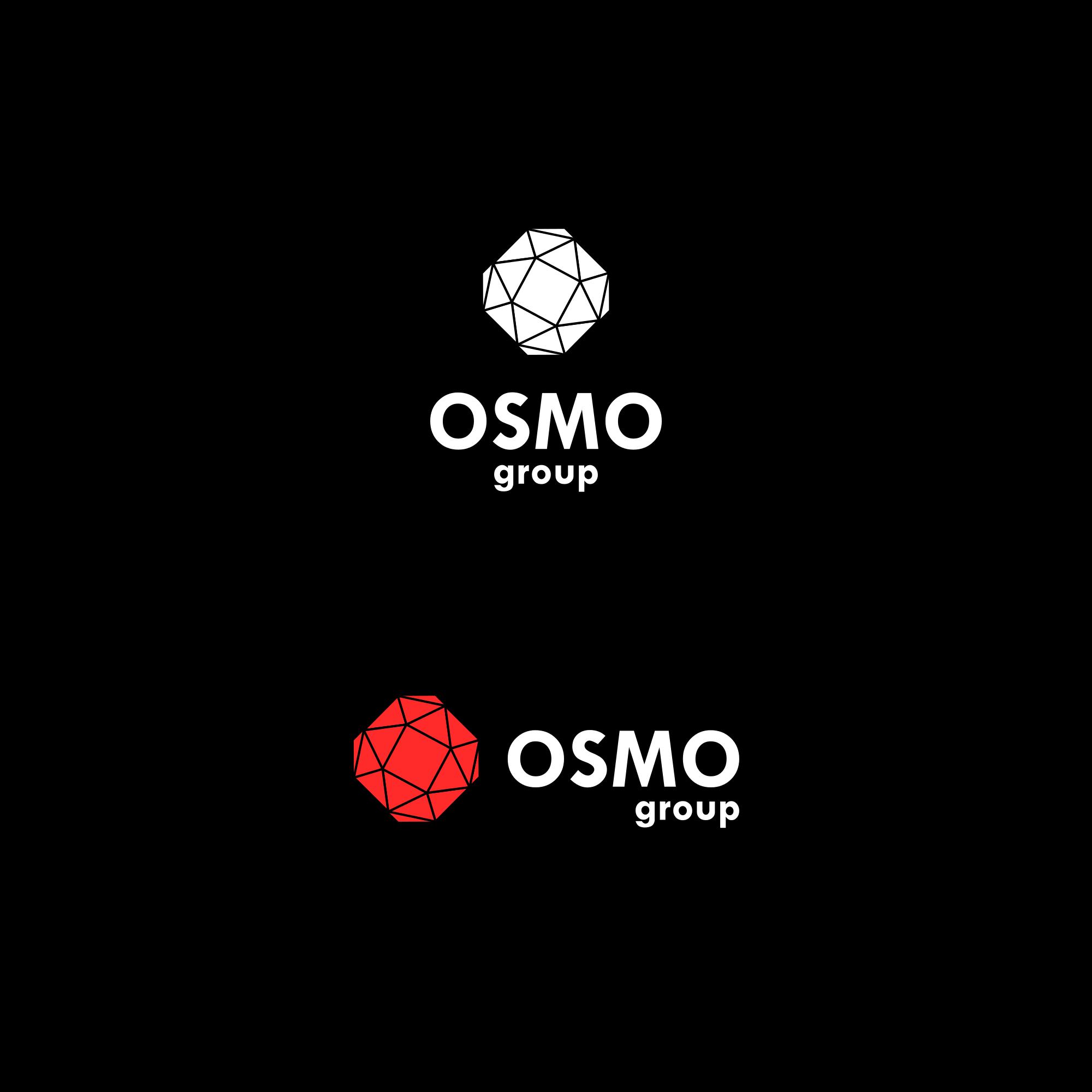 Создание логотипа для строительной компании OSMO group  фото f_97259b597daded48.png