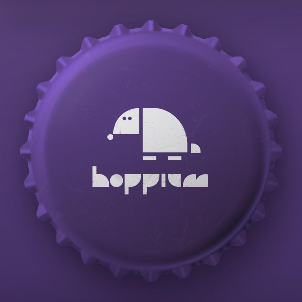 Логотип + Ценники для подмосковной крафтовой пивоварни фото f_1325dc5cf6088b17.png