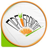 Логотип - Преображение фитнес-питание