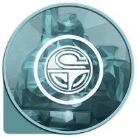 Логотип - Train studios
