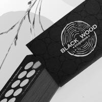 Купон (Black wood)