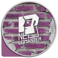 Логотип - НеЛомастер