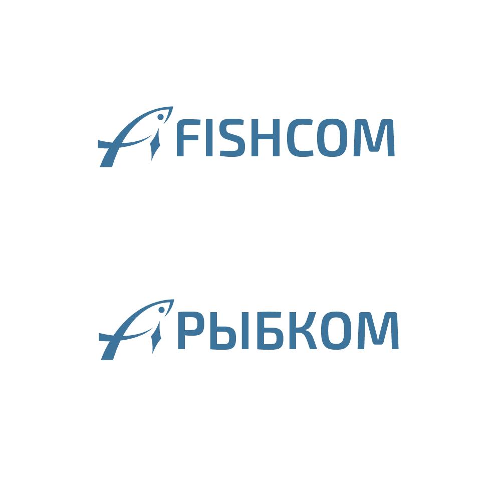 Создание логотипа и брэндбука для компании РЫБКОМ фото f_6175c163ef23767b.png