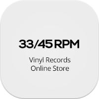 Vinyl records online store