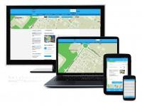 сайт и мобильное приложение для выбора автоиойки