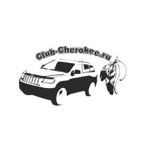 логотип автоклуба