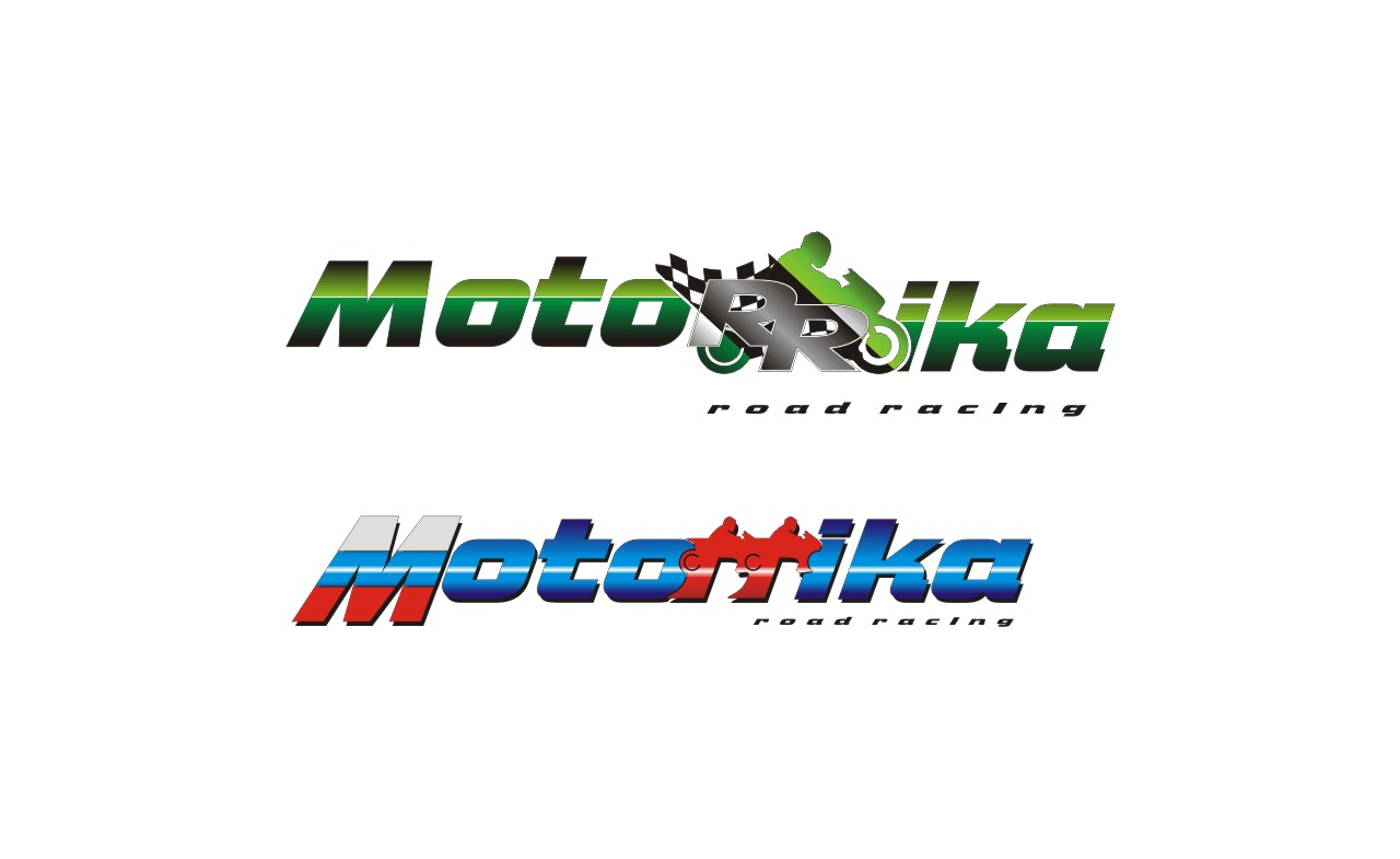 Мотогонки. Логотип, фирменный стиль. фото f_4dc4f2a7deaa2.jpg