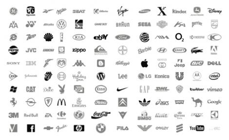 картинки брендов.