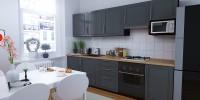 Моделирование и виз-ция кухни
