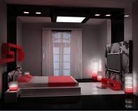 Дизпроект спальни