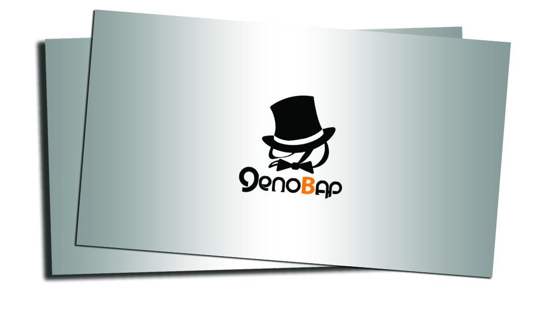 """Логотип и фирм. стиль для Клуба предпринимателей """"Деловар"""" фото f_5046557ebd477.jpg"""