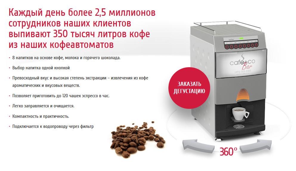 """CRM и корпоративный портал """"Кафе+Ко Руc"""""""