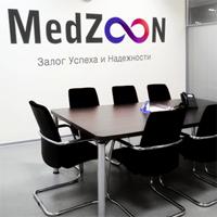 Интернет-магазин компании Медзун