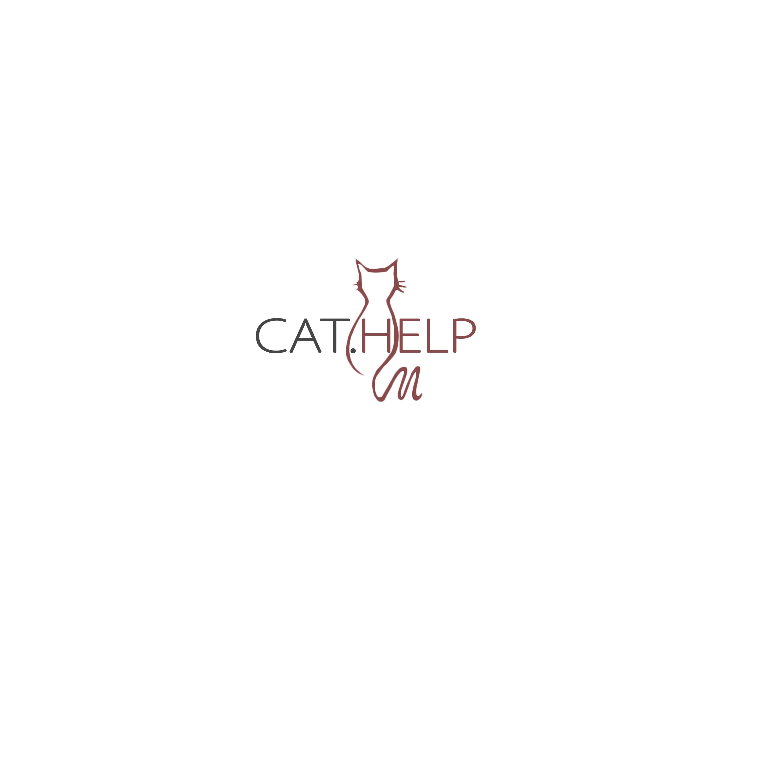 логотип для сайта и группы вк - cat.help фото f_76359d9f3a903709.jpg