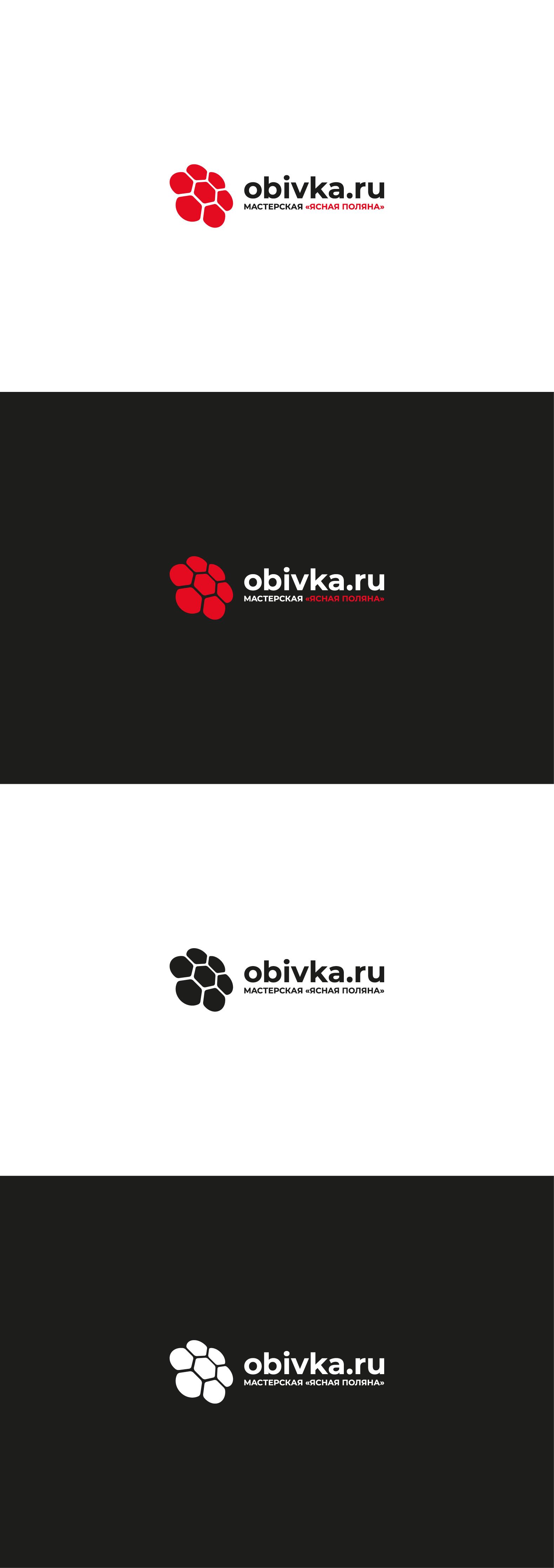 Логотип для сайта OBIVKA.RU фото f_0685c13ec9502221.png