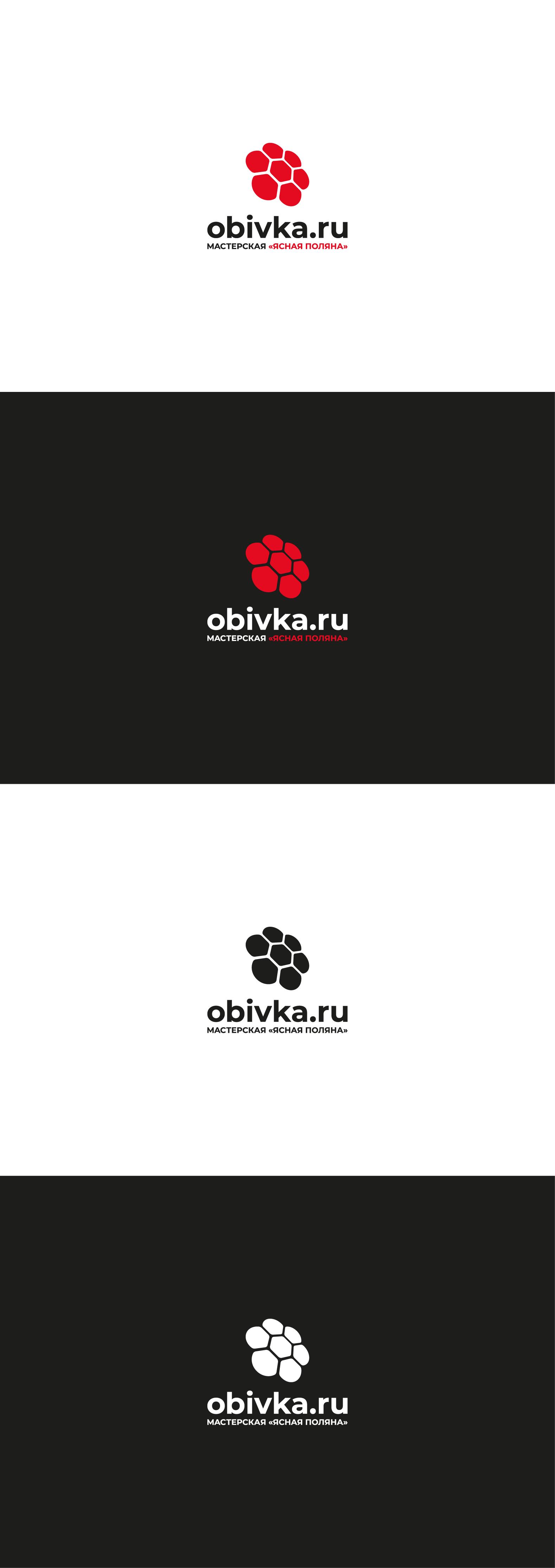 Логотип для сайта OBIVKA.RU фото f_1685c13ec9a0ea4b.png