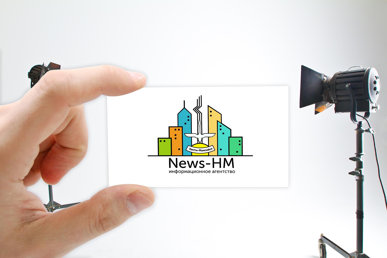 Логотип для информационного агентства фото f_0685aa59c4abc0fd.jpg