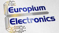 Логотип магазина Europium Electronics